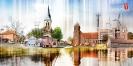 Esterwegen Dorfansicht Emsland