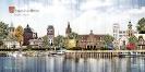 Nordhorn Stadtansicht